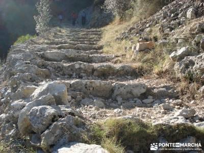 Parque Natural El Montgó y La Catedral del Senderismo;rutas senderismo pirineos senderismo albarra